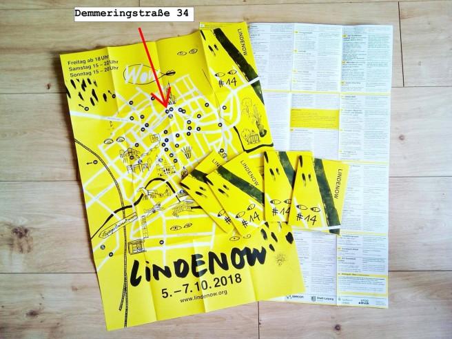Flyer Lindenow